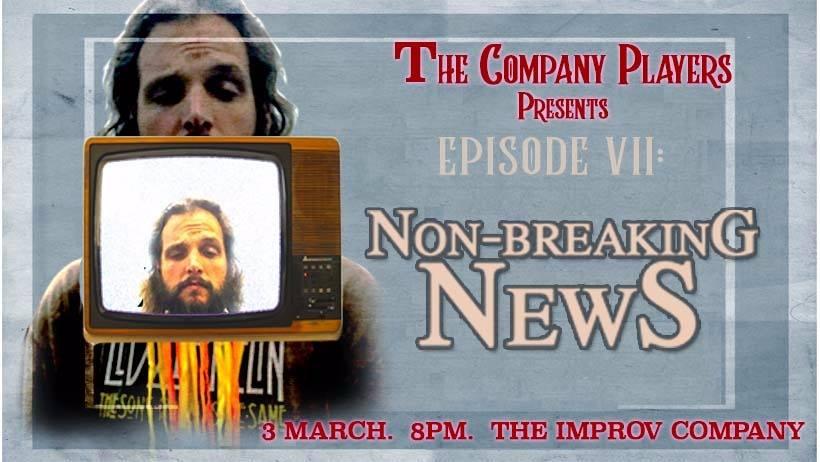 The Improv Company Singapore Shows