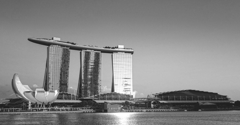 singapore improv