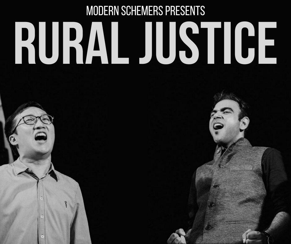modern schemers rural justice