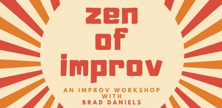 zen of improv