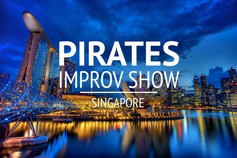 March 2019 improv shows, events in Singapore - Singapore ...
